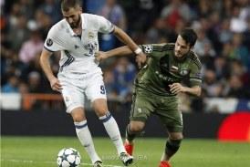 أبطال أوروبا .. ريال مدريد يسحق ليجيا وارسو