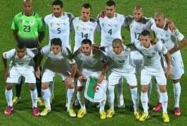 الجزائر تحتل المركز الثالث في ترتيب الكاف