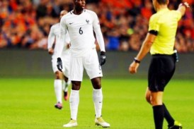 بوغبا يقود فرنسا للفوز على هولندا